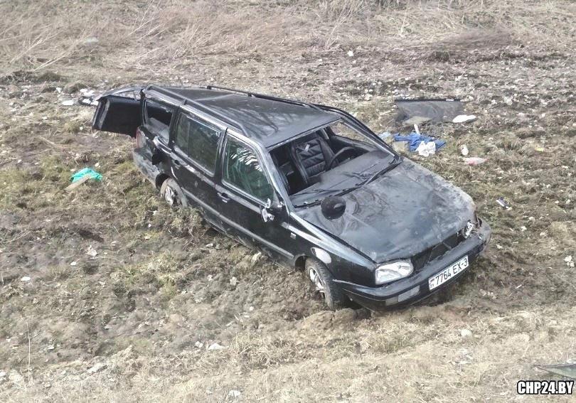 ДТП в Чечерском районе