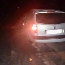 ДТП в Калинковичском районе: водитель сбил женщину на трассе
