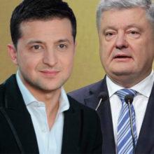 Дебаты Порошенко и Зеленского состоятся на киевском стадионе
