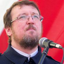 Георгий Рой – особая правда и его крест с двойными стандартами