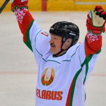 Команде Лукашенко снова нет равных на любительском турнире