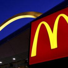 «МакДональдс» в Гомеле откроют в 2020 году