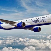 На летний  сезон «Белавиа» откроет новый рейс из Гомеля