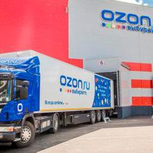 Ozon.ru отказался от открытия офиса в Беларуси