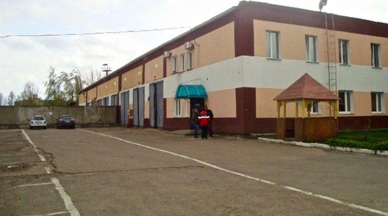 производственная база в Гомеле