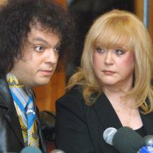 Пугачева потеряла ребенка от Киркорова