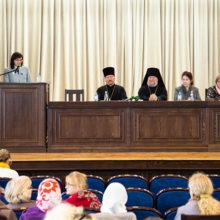 БПЦ создала в Беларуси Союз православных женщин