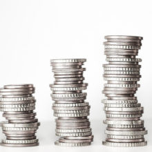 Средняя зарплата белорусов превысила «заветную» Br1000