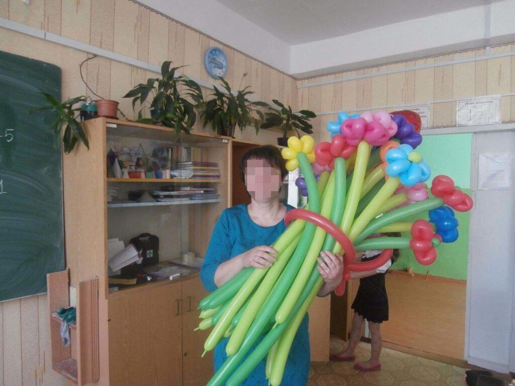 В Черикове убита учительница