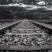 В Светлогорске под колесами поезда погиб человек