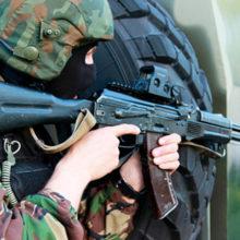 В Тюмени ликвидировали террористов ИГИЛ (фото, видео)