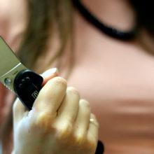 В Витебске собачница порезала двух женщин, сделавших ей замечание
