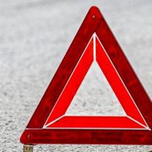 В Жлобинском районе BMW насмерть сбил человека