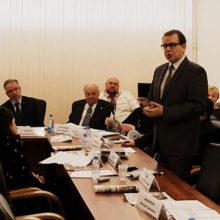 Вектор развития Союзного государства обсудили в МГУ имени М.В.Ломоносова