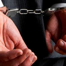 За взятки задержан руководитель одного из крупных предприятий