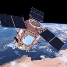 В 2023 году на орбиту выведут белорусско-российский спутник