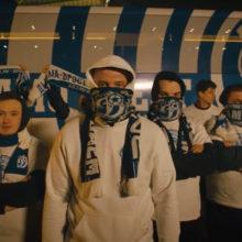 Рэпер Seryoga написал гимн для «Динамо-Брест»