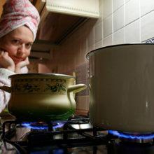 Опубликован график отключения горячей воды в Минске