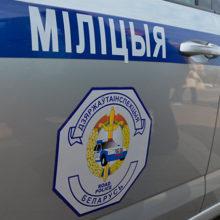 Жительница Барановичей избила ногами сотрудника милиции
