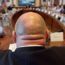 Ермошина рассказала, когда чиновники становятся опасными