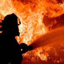Стало известно о последствиях пожара на украинской АЭС для Беларуси