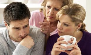 Почему портятся отношения с родственниками и что с этим делать