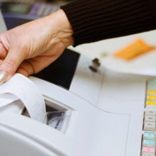Нацбанк упростил правила работы с наличными для организаций