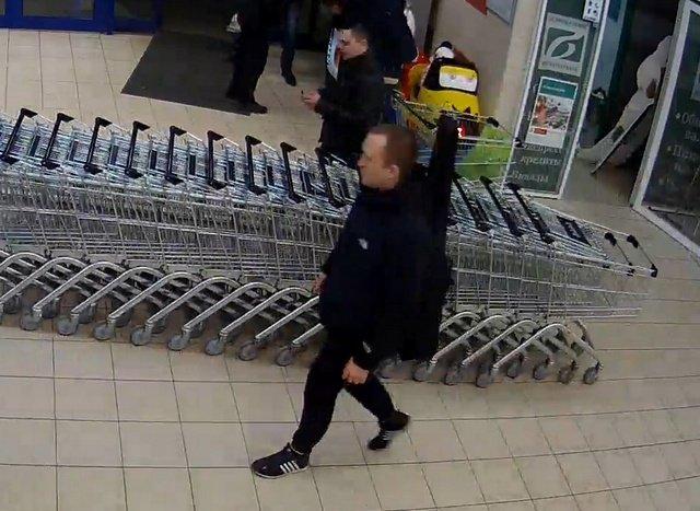 разыскивает милиция