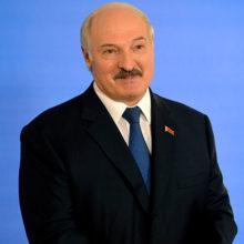 Лукашенко поздравил граждан Союзного государства с Днем единения