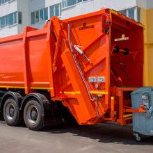 В Беларуси обновили схемы сбора и вывоза мусора