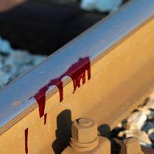 Школьница погибла под колесами поезда в Рогачеве
