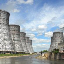 Лукашенко рассказал о строительстве второй АЭС