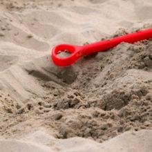 Жительница Барановичей закопала новорожденного ребенка