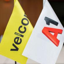 3G-сеть velcom | A1 в Гомеле получила четвертую частоту