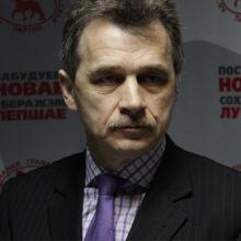 Анатолий Лебедько и его театр одного актера