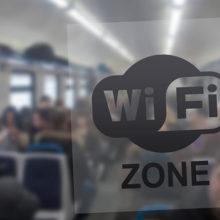 БЖД расширила список поездов и станций, где можно подключиться к Wi-Fi