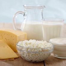 Беларусь вошла в четверку мировых экспортеров сыра и творога