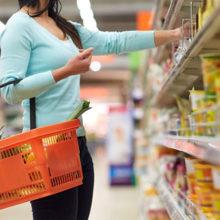 ФПБ отмечает необоснованный рост цен на некоторые продукты