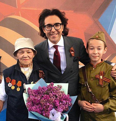 Феодосий Ячменев