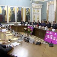 Итоги работы банковских систем Беларуси и России рассмотрели в Гомеле