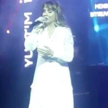 МакSим прошла полную реабилитацию и дала концерт в Ташкенте