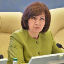 Наталья Кочанова возмутилась условиями труда на заводе в Гомеле