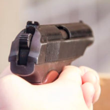 Полицейские выстрелили в подозреваемого 76 раз