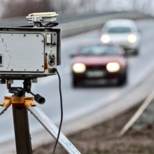Рассказываем, где будут стоять камеры скорости в ближайшие 3 дня