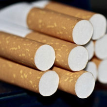 С 1 июня в Беларуси дорожают некоторые марки сигарет
