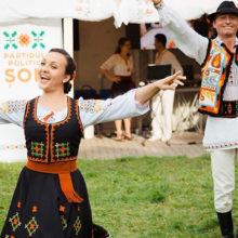 В Гомеле пройдет праздник молдавской культуры