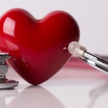 В Гомеле пройдут акции по профилактике болезней системы кровообращения