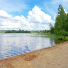В Гомельской области в купальный сезон будут работать 45 пляжей