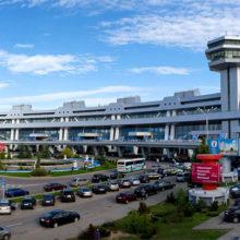 В Национальном аэропорту «Минск» открыта вторая полоса