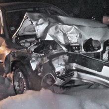 В Светлогорском районе перевернулся трактор, столкнувшись с BMW
